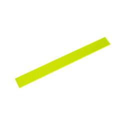 Acrylic Square 200 X 20 X 2 mm Fluorescent G