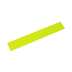 Acrylic Square 200 X 30 X 2 mm Fluorescent P