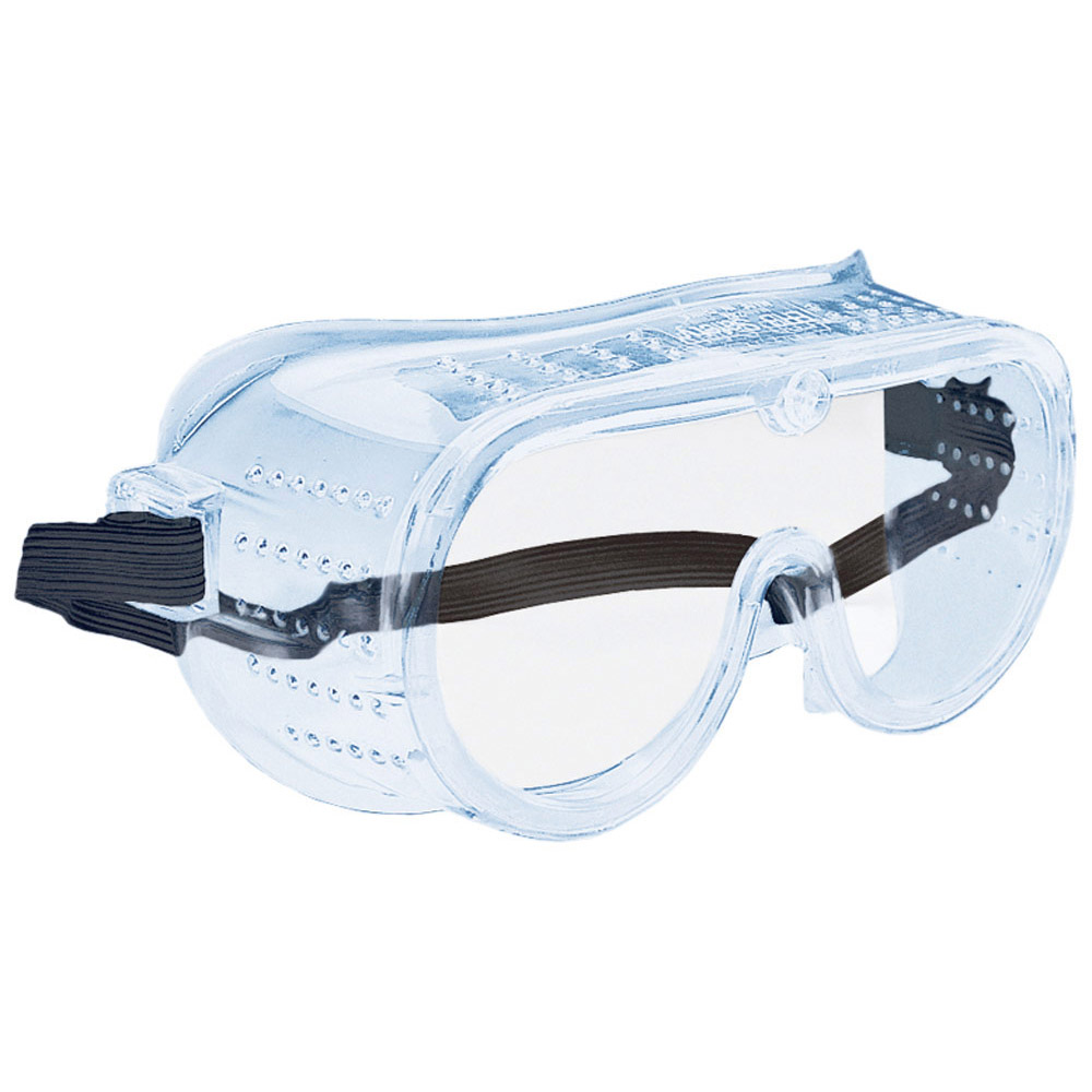 Perforated Goggle