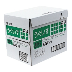 Daio Color Paper B5 Gray-Green