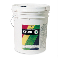 Washing Agent for Cooling Pipe Cleaning, System Cleaner CF–20 PAT.