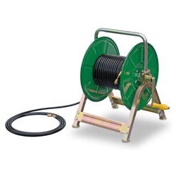 Extension Nitrogen Gas Hose Reel