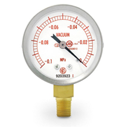 For Performance Checking of Vacuum Pump and for Vacuum Testing of Pipe, Vacuum Gauge