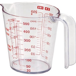 Heat-Resistant Measuring Cup