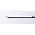 3 mm Shank for Pointing Drill Tip 120° Steel