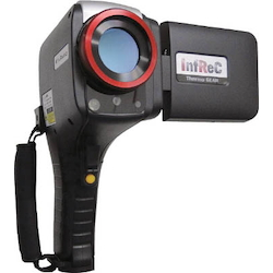 Infrared Thermography Camera (Pistol Grip Type) High Performance Model