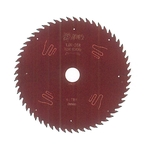 Deep Cutting Chip Saw
