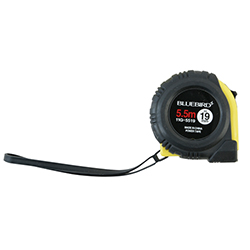 Rubber Coated Automatic Measuring Tape