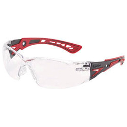 Protective Glasses, Rush Plus