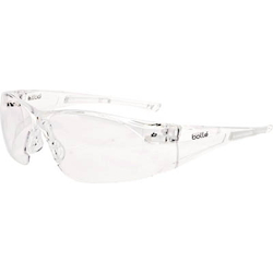 Protective Glasses, Rush