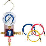 Ball Valve Single Manifold Kit (for R410A)