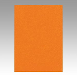 Color Drawing Paper, New Color, One-Quarter Bright Yellow