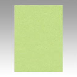 Color Drawing Paper, New Color, One-Quarter Bright Green