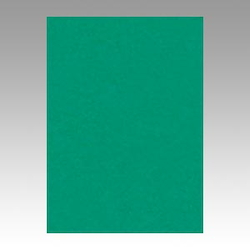 Color Drawing Paper, New Color, One-Quarter Emerald