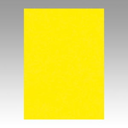 Color Drawing Paper, New Color, One-Quarter Lemon