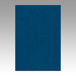 Color Drawing Paper, New Color Octavo Format Indigo