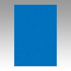 Color Drawing Paper, New Color Octavo Format Blue