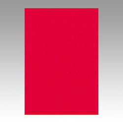 Color Drawing Paper, New Color Octavo Format Red