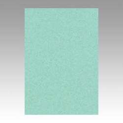 Color Drawing Paper, New Color Octavo Format Pale Blue-Green