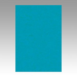 Color Drawing Paper, New Color Octavo Format Blue-Green