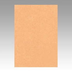 Color Drawing Paper, New Color Octavo Format Light Brown