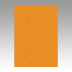 Color Drawing Paper, New Color Octavo Format Ocher