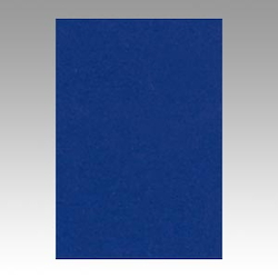 Color Drawing Paper, New Color Octavo Format Ultramarine