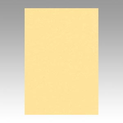 Color Drawing Paper, New Color Octavo Format Dark Cream