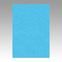 Color Drawing Paper, New Color Octavo Format Light Blue