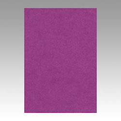 Color Drawing Paper, New Color Octavo Format Purple