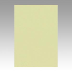Color Drawing Paper, New Color Octavo Format Light Green