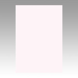 Color Drawing Paper, New Color Octavo Format Pink
