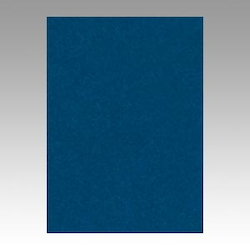 Color Drawing Paper, New Color 10-Sheet Roll Indigo