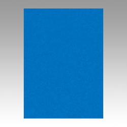 Color Drawing Paper, New Color 10-Sheet Roll Blue
