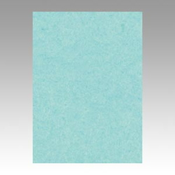 Color Drawing Paper, New Color 10-Sheet Roll Light Sky Blue