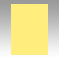 Color Drawing Paper, New Color 10-Sheet Roll Yellow
