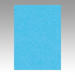 Color Drawing Paper, New Color 10-Sheet Roll Light Blue