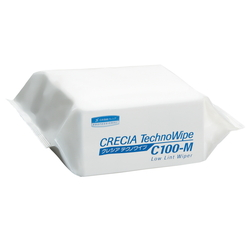 Crecia Techno Wipe C100-M (Clean Area Wiper)