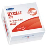 WypAll x 70 4-Folds (Non-Woven Fabric Wiper)