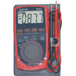Multimeters & Electronic Test EquipmentImage