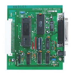 I/O Interface Card DTM-FAB-RS