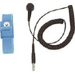 Adjustable Wrist Strap Ground Cord Length (m) 1.8