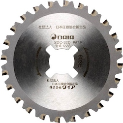 Tip Saw for Diasaw SDC Series