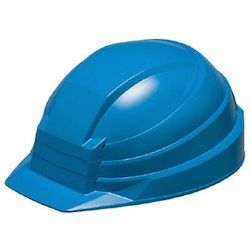 Folding Helmet IZANO Blue / Green