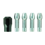Collet Nut Kit