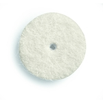 Felt Polishing Wheel