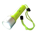 Eiger On-Site Waterproof LED Light