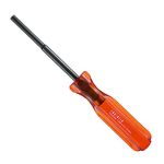 Screwdriver for Special Screw and for Line Head Screw (for LH Screw)