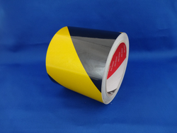 Tape for Light Packaging, Sealing Tape, Safety Sign Tape, Safety Sign Reflective Tape No.621T
