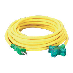 Extra Thick Extension Cord